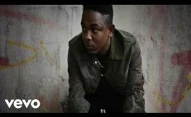 Kendrick Lamar - The Recipe (Lyric Video) ft. Dr. Dre