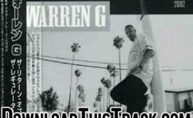 warren g - Intro - The Return Of The Regulator