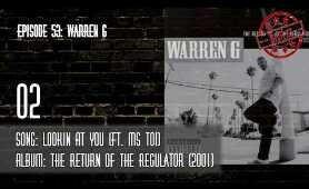Top 10 Warren G Songs [=BestList=]