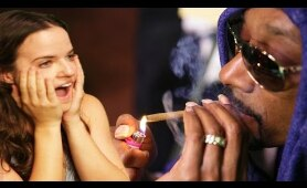High People Get Surprised By Snoop Dogg