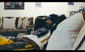 Snoop Dogg - I Wanna Go Outside (Official Video)