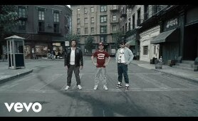 Beastie Boys - Make Some Noise (Official Video)