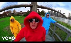 Beastie Boys - Alive (Official Music Video)