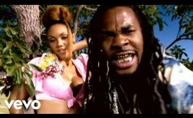 Busta Rhymes - Break Ya Neck (Official Music Video)