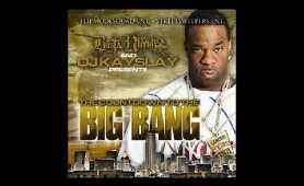 Busta Rhymes - The Countdown To The Big Bang Full Mixtape