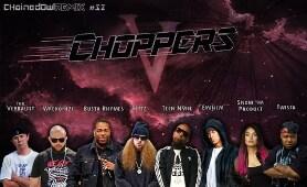 Choppers Remix #5 (ft. Tech N9ne, Eminem, Busta Rhymes, Twista, Rittz, Wrekonize, Snow tha Product)