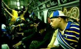 Method Man featuring Busta Rhymes - What's Happenin'