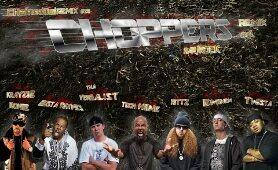 CHOPPERS Remix #4 (ft. Tech N9ne, Eminem, Busta Rhymes, Twista, Rittz, Krayzie Bone & Tha Verbalist)