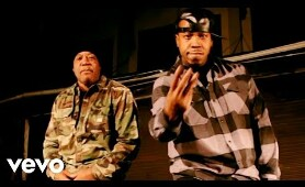 M.O.P. - Broad Daylight ft. Busta Rhymes (Official Video)