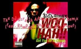 Busta Rhymes ~ Woo Haa!! Got You All In Check {full maxi single}