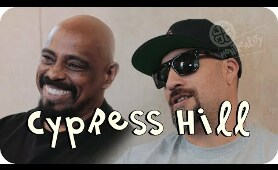 CYPRESS HILL x MONTREALITY ⌁ Interview