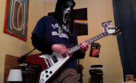 Can't get the best of me - Cypress Hill (cover)