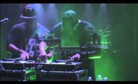 DJ Set - Cypress Hill - Live at The Howard Theatre
