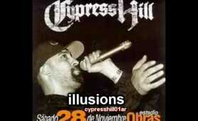 18 Cypress Hill Live Argentina - Illusions