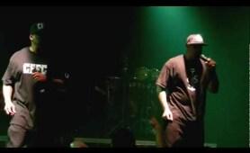 Cypress Hill - Weed Medley - Orlando FL 11/19/2012