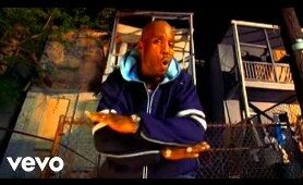 DMX - We Right Here (Official Video)