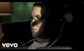 Eminem - Mockingbird (Official Music Video)