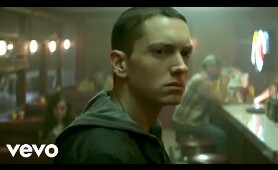 Eminem - Space Bound (Official Video)