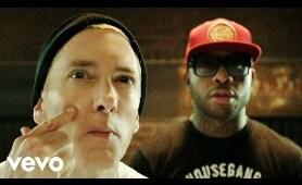 Eminem - Berzerk (Official Music Video) (Explicit)
