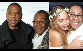 Rapper Jay Z And Beyonce Left Heartbroken After His Mother Gloria Carter Is Confirmed To Be..