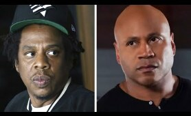 LL Cool J PULLS NO PUNCHES On How He REALLY FEELS About Hov!
