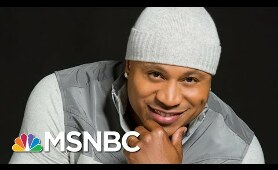 LL Cool J Addresses Racism In America: 'You Do Not Have To Be Afraid Of Me'   MSNBC
