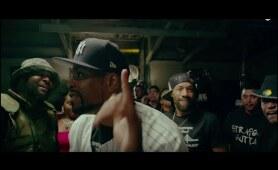 Method Man - Straight Gutta (feat. Redman, Hanz On, Streetlife) [Official Music Video]