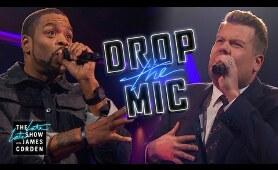 Drop the Mic w/ Method Man