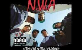 NWA - I Ain't Tha One