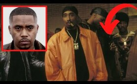 Why Is NAS The Most FEARED & RESPECTED Man In The Industry? FACTS You Must Know About NAS