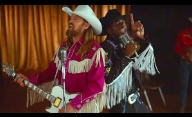 Lil Nas X - Old Town Road (Music Video) ft. Billy Ray Cyrus